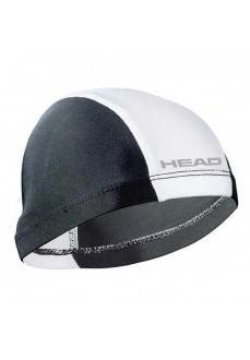 Gorro Natación Head Spandex Licra Negro 455126-BKWH   scorer.es
