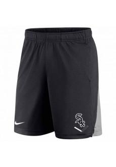Shorts Nike Chicago Sox Noir Homme N256-094N-RX