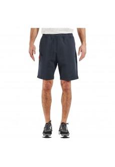 Men's Kappa Ibriganti Shorts Navy blue 311B31W-I07 | Men's Sweatpants | scorer.es