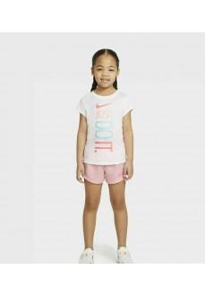 Conjunto Infantil Nike Dri-Fit Varios Colores 36H784-A6A | scorer.es