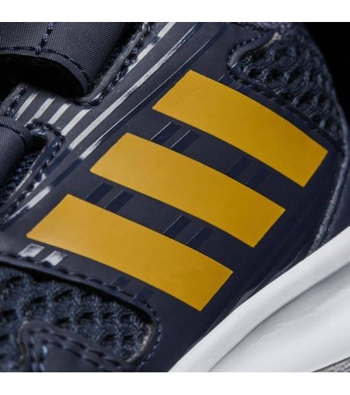 Zapatillas Adidas Alta Run Azul/Amarillo | scorer.es