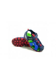 Nicoboco Toe 21 Kids' Flip Flops Navy blue 34-500-010 | Kid's Sandals | scorer.es