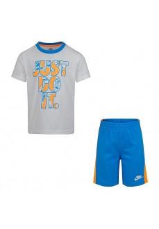Conjunto Infantil Nike Varios Colores 86H771-C72 | scorer.es