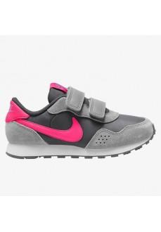 Nike MD Valiant Kids' Shoes Grey CN8559-014 | Kid's Trainers | scorer.es