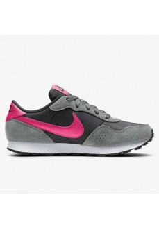 Nike MD Valiant Women's Shoes Grey CN8558-014   Women's Trainers   scorer.es