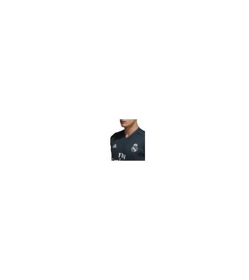 Adidas Real Madrid Away Football Shirt 2018/2019 | Football clothing | scorer.es