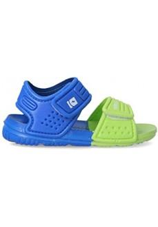 Nicoboco Croler Kids' Slides Blue 34-251-150 | Kid's Sandals | scorer.es