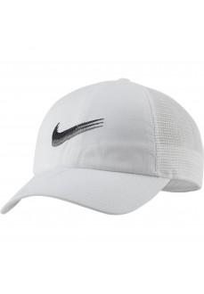 Gorra Nike Sportswear Heritage 86 Swoosh Blanco DC4022-101 | scorer.es