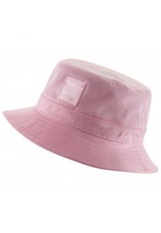 Nike Futura Bucket Hat Pink CK5324-663 | Hats | scorer.es
