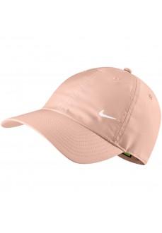 Gorra Nike Sportswear Heritage 86 Rosa 943092-800   scorer.es
