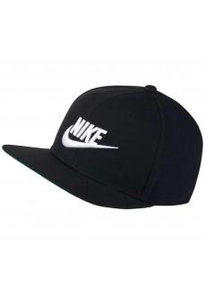 Nike Sportswear Dri-FIT Pro Futura Cap Black 891284-010 | Caps | scorer.es
