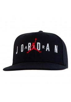Nike Jordan Jumpman Cap Black 9A0128-023 | Caps | scorer.es