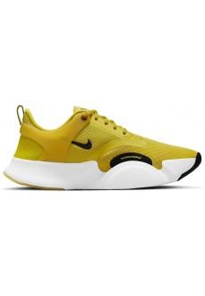 Nike SuperRep Go 2 Men's shoes Yellow CZ0604-707 | Running shoes | scorer.es