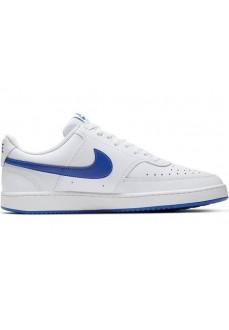 Nike Court Vision Men's Shoes White CD5463-103 | Men's Trainers | scorer.es