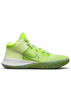 Nike Kyrie Flytrap IV Men's Shoes Yellow CT1972-700 | Basketball shoes | scorer.es