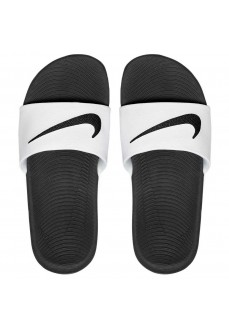 Chanclas Mujer Nike Kawa Slide Blanco 819352-100 | scorer.es