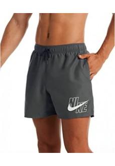 Bañador Hombre Nike Essential Gris NESSA566-018 | scorer.es