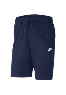 Nike Sportswear Club Men's Shorts Navy blue BV2772-410 | Men's Sweatpants | scorer.es