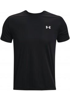Under Armour UA Speed Stride Men's T-shirt Black 1361479-001 | Running T-Shirts | scorer.es
