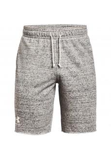Under Armour UA Rival Men's Shorts Grey 1361631-112 | Men's Sweatpants | scorer.es