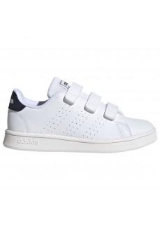 Adidas Advantage Kids' Shoes White FW2589 | Kid's Trainers | scorer.es
