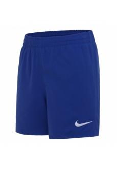 Nike Essential Men's Swim Shorts Blue NESSB866-494 | Nike Men's Swimsuits | scorer.es