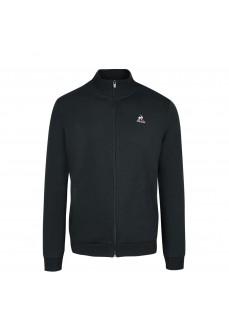 Le Coq Sportif Essentiels Men's Sweatshirt Black 2120206 | Men's Sweatshirts | scorer.es