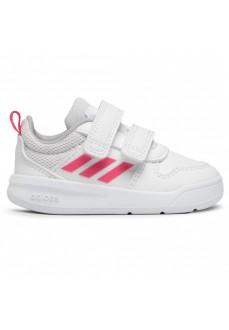 Adidas Tensaur Kids' Shoes White S24059 | Kid's Trainers | scorer.es