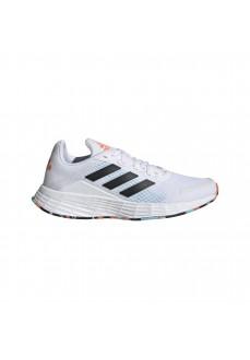 Adidas Duramo SL Kids' Shoes White GV9817 | Running shoes | scorer.es