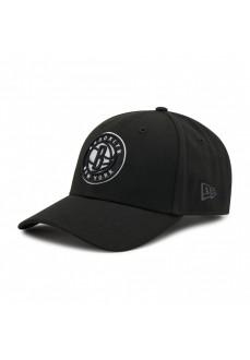 New Era Brooklyn Nets The League Cap Black 11405616 | scorer.es
