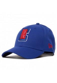 New Era L.A Clippers The League Cap Blue 11405606 | Caps | scorer.es
