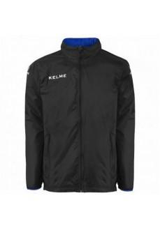 Kelme Sur Kids' Raincoat Black 93099-26 | Raincoats | scorer.es