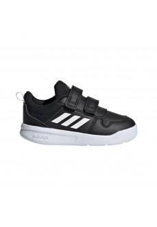 Zapatillas Niño/a Adidas Tensaur Negro S24054 | scorer.es