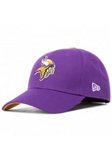 New Era Minnesota Vikings The League Cap Purple 10813033 | Caps | scorer.es