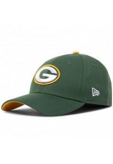 Gorra New Era Green Bay Packers Verde 10517884 | scorer.es