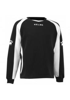 Kelme Saba Kids' Sweatshirt Black 75519-26 | Kids' Sweatshirts | scorer.es