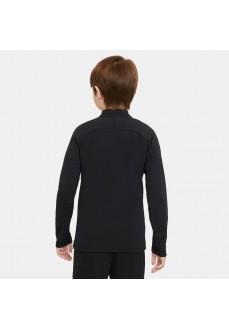 Nike Academy 21 Kids' Sweatshirt Black CW6112-010 | Clothing | scorer.es