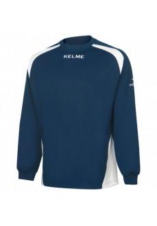 Kelme Millennium Kids' Sweatshirt Navy blue 80916-179 | Kids' Sweatshirts | scorer.es