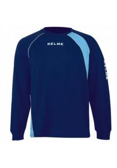 Kelme Cartago Kids' Sweatshirt Navy blue 75518-250 | Kids' Sweatshirts | scorer.es