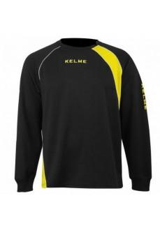 Kelme Cartago Kids' Sweatshirt Black 75518-112 | Kids' Sweatshirts | scorer.es
