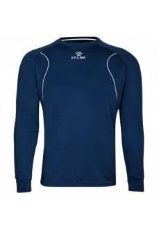Kelme Aries Kids' Sweatshirt Navy blue 80944-107 | Kids' Sweatshirts | scorer.es