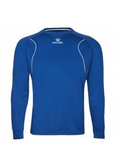 Kelme Aries Kids' Sweatshirt Blue 80944-703 | Kids' Sweatshirts | scorer.es