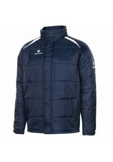 Kelme Millennium Men's Coat Navy blue 80919-179   Coats for Men   scorer.es