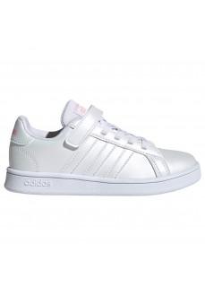 Adidas Grand Court Kids' Shoes | Kid's Trainers | scorer.es