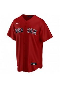 Camiseta Hombre Nike Red Sox Replica Rojo T770-BQSA-BQ-XVA | scorer.es