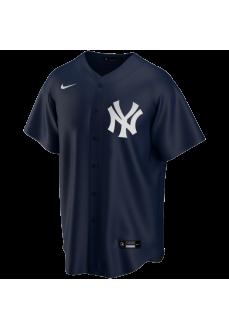 Nike New York Yankees Replica Men's T-shirt T770-NKDK-NK-XVK | Basketball clothing | scorer.es