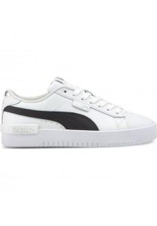 Puma Jada Kids' Shoes White 380751-05 | Kid's Trainers | scorer.es