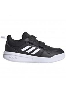 Zapatillas Niño/a Adidas Tensaur C Negro S24042 | scorer.es