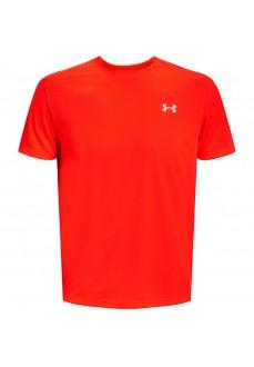 Under Armour Speed Stride Men's T-shirt Red 1361479-296 | Running T-Shirts | scorer.es