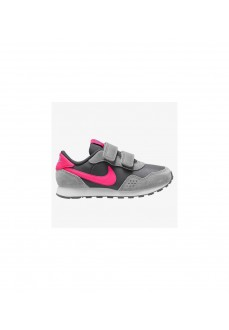 Kids' Nike MD Valiant Shoes Grey CN8560-014 | Kid's Trainers | scorer.es
